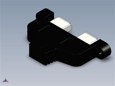 内置USB 3.0双电缆