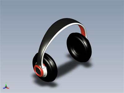 带触摸屏的耳机