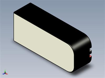 电池1概念模型6S 8000mah