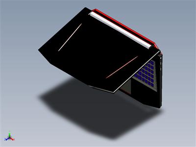 宏碁Predator笔记本电脑