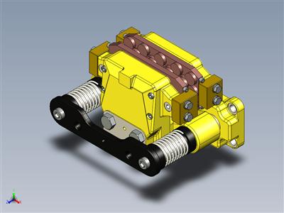 2.Hydraulic Brake(液压刹车2)