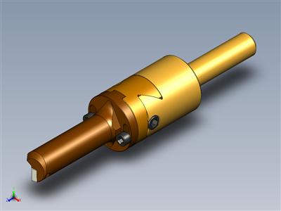 镗头直径20mm-26mm