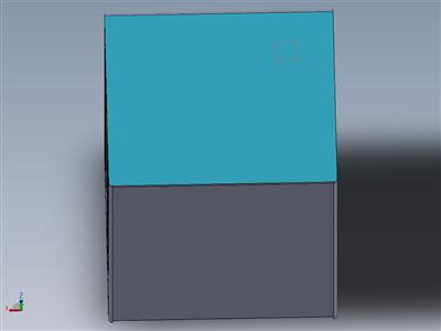 基本固体及金属板外壳调节器