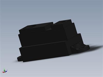 红外锐利传感器10-80cm