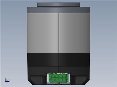 机器人执行机构-低成本(QDD Lite-NE30-36)
