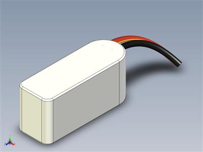 电池3 3S 1500毫安时转辙机