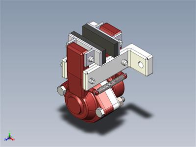 1.Hydraulic Brake(液压刹车1)
