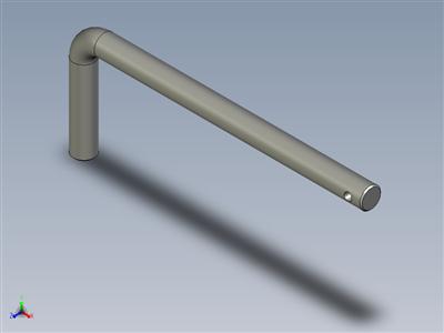 调色板波浪延长线1.6m ISO2;2.5m ISO 2