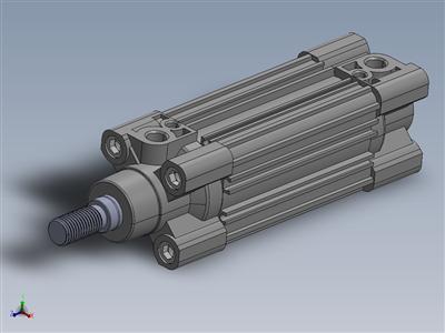 植入式潜水器O50xO20x80毫米