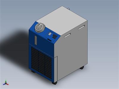 空气冷却器1